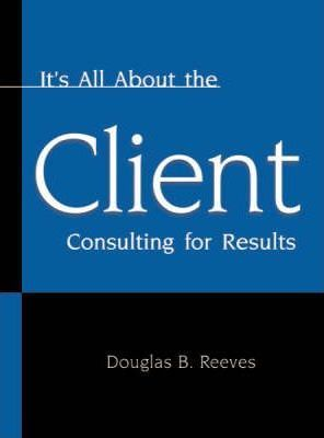 It's All About Client