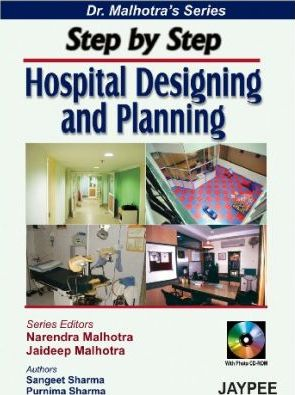 Step by Step Hospital Designing and Planning