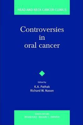 Oral Cancer Book