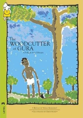The Woodcutter of Gura: Level 3