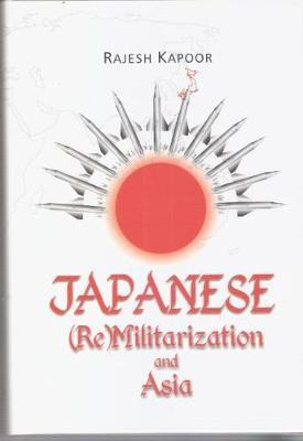 Japanese (Re)Militarization and Asia