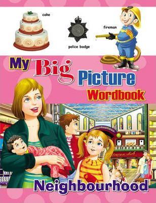 My Big Picture Workbook