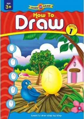 How to Draw: Bk. 1