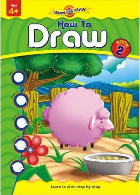 How to Draw: Bk. 2