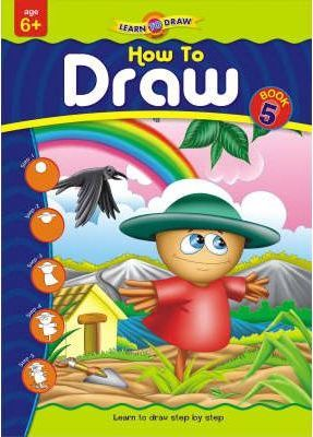 How to Draw: Bk. 5
