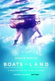 Boats on Land: A Collection of Short Stories