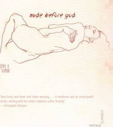 Nude Before God