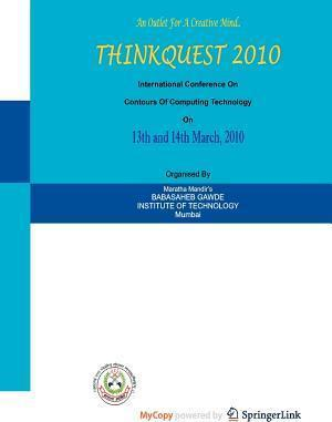 Thinkquest 2010
