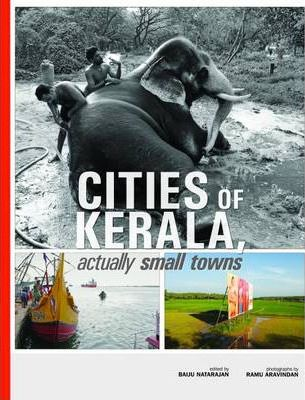 Cities of Kerala
