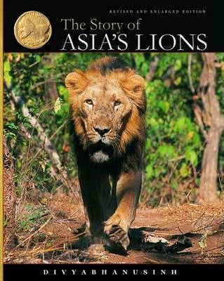 The Story of Asia's Lions