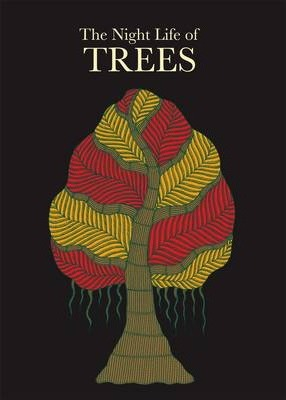 Night Life of Trees,The - Handmade Cover Image