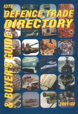 Defence Trade Directory and Buyer's Guide 2001-2002