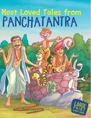 Most Loved Tales of Panchatantra