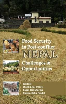 Food Security in Post-Conflict Nepal