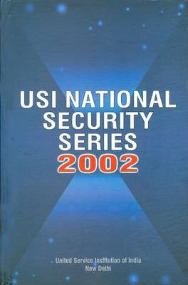 US National Security 2002
