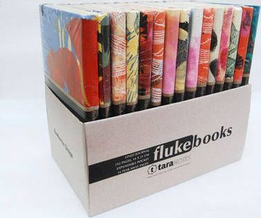 Flukebook Journal Counterpack