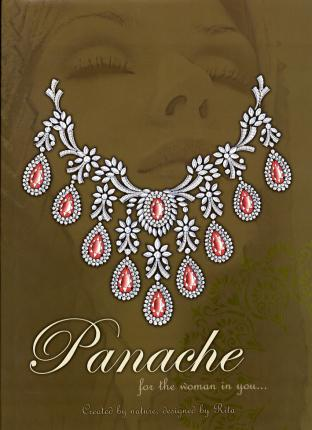 Panache for the woman in you...