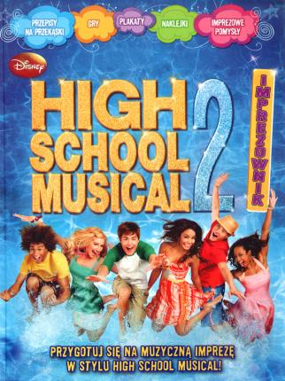 High School Musical 2 Imprezownik