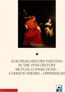 European History Painting in the XIXth Century