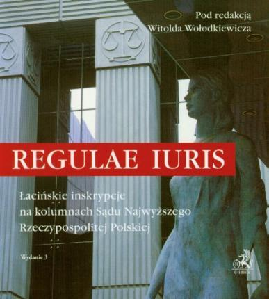 Regulae iuris