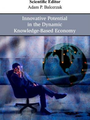 Innovative Potential in the Dynamic Knowledge-Based Economy