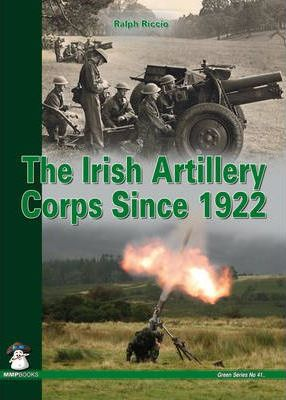 The Irish Artillery Corps