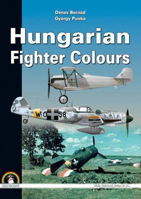 Hungarian Fighter Colours - 1930-1945: Volume 1