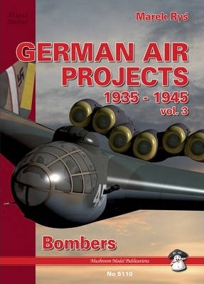 German Air Projects
