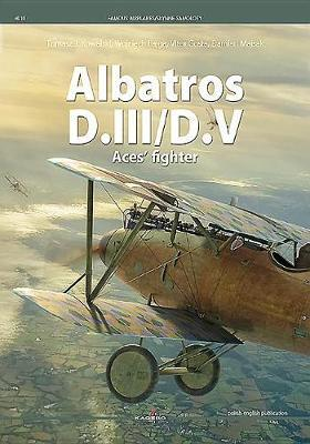 Albatros D.III/D.V : Aces' Fighter