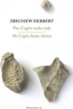 Pan Cogito Szuka Rady Mr Cogito Seeks Advice Zbigniew