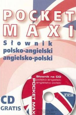 Pocket Maxi: Polish-English & English-Polish Dictionary