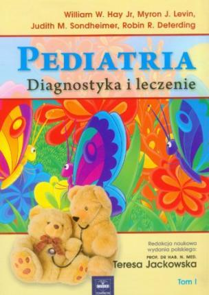 Pediatria Tom 1