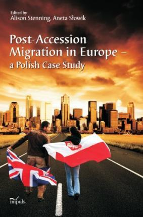 Post-Accession Migration in Europe