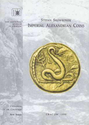 Imperial Alexandrian Coins