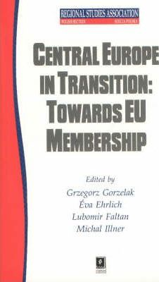 Central Europe in Transition