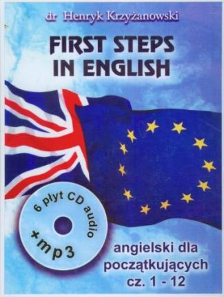 First Steps in English 1
