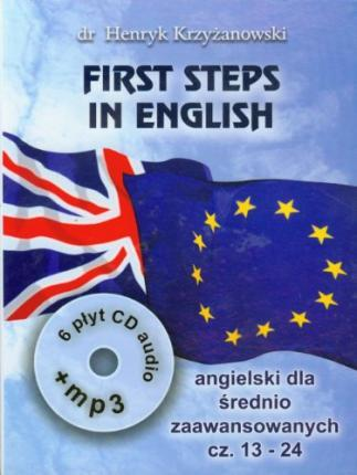 First Steps in English 2