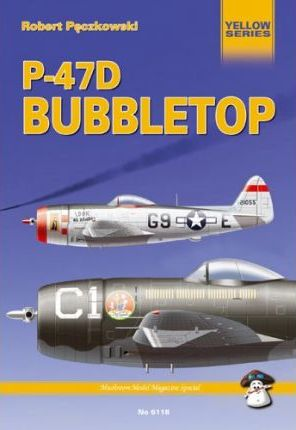 P-47D Bubbletop