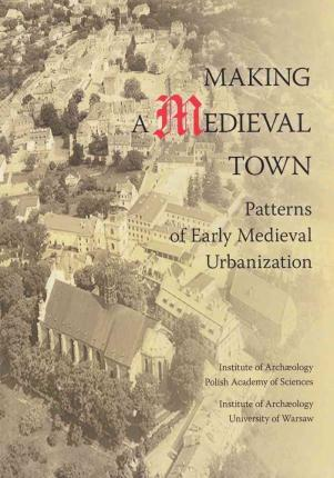 Making a Medieval Town