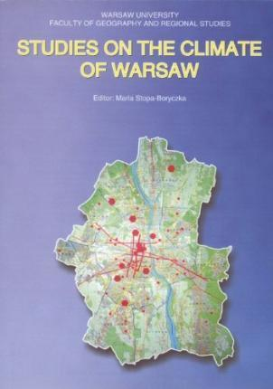 Studies on the Climate of Warsaw