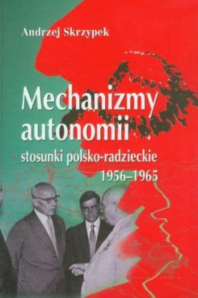 Mechanizmy Autonomii