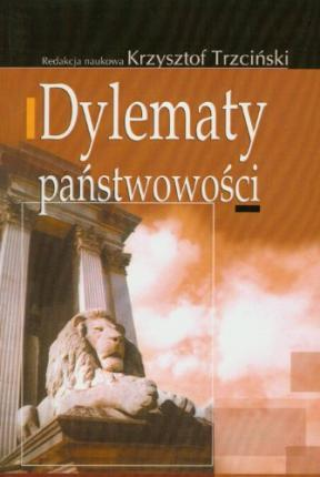 Dylematy Panstwowosci