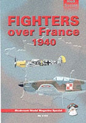 Fighters Over France