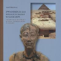 Twenty Years of Research by Polish Archaeologists in Saqqara