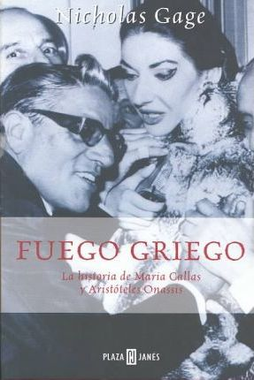 Fuego Griego/Greek Fire