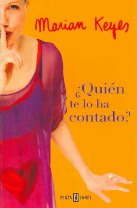 Quien Te Lo Ha Contado?/ The Other Side of the Story
