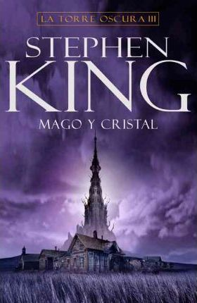 Mago y cristal/ Wizard and Glass