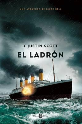 El Ladron. 5 (the Thief)