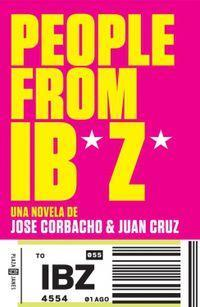 People From Ibiza