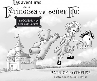 Las aventuras de la princesa y el señor Fu / The Adventures of the Princess and Mr. Whiffle